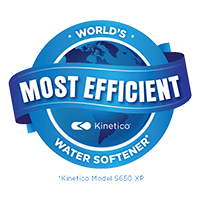 World's Most Efficient Water Softener
